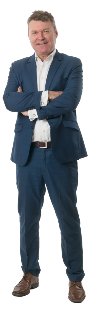 standing profile image